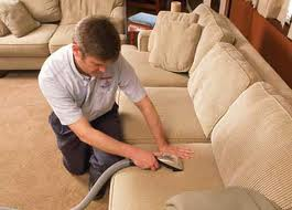 Effective Upholstery Cleaning
